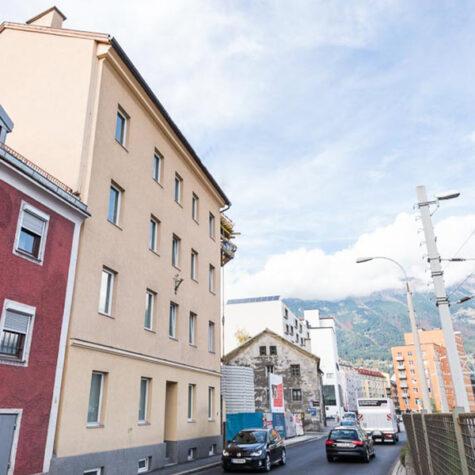 Südbahnstraße 20, Innsbruck <br/>2010