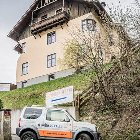 Bergiselweg 2, Innsbruck<br/>2009