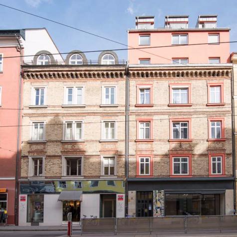 Bürgerstraße 11, Innsbruck <br />2006